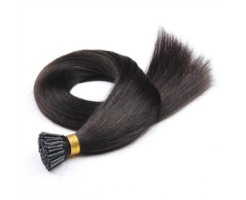 Extensions I-Tip bruno scuro