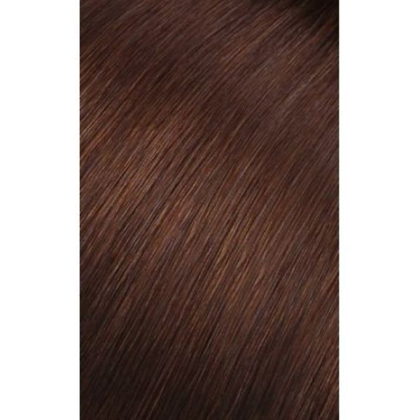 extensions cheveux Chocolat